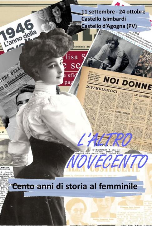 L'altro Novecento: cento anni di storia al femminile