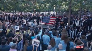 11 settembre, le commemorazioni vent'anni dopo l'attacco