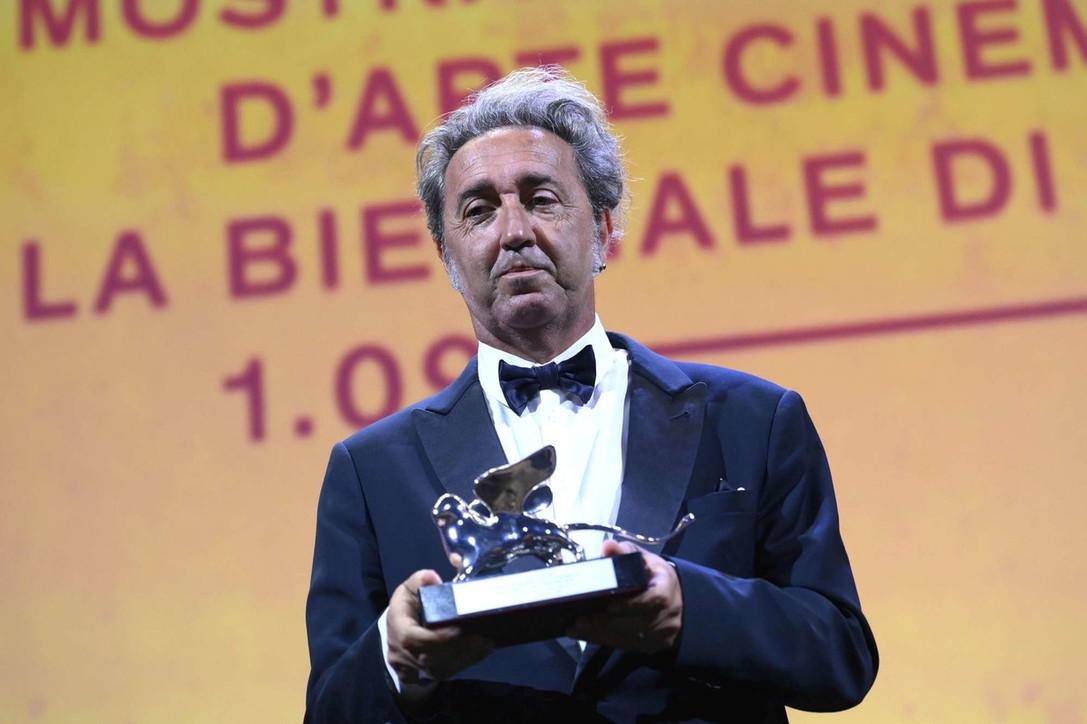 Venezia 78, la cerimonia di premiazione