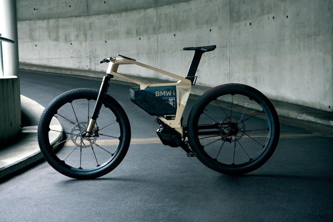 BMW allo IAA 2021