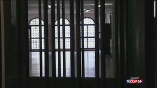 Rebibbia, 23enne partorisce in carcere: Cartabia invia gli ispettori