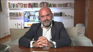 """Giuseppe Rossodivita, resp. giustizia Partito Radicale: """"Non perdiamo la speranza come il presidente Berlusconi"""""""