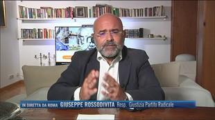 """Avv. Giuseppe Rossodivita: """"Conosciamo tanti magistrati che il giorno dopo della pensione iniziano a raccontare tutte le storture del sistema"""""""