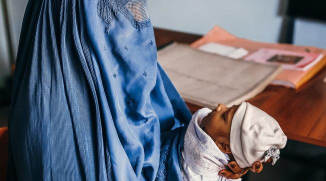 Afghanistan, il rischio catastrofe umanitaria dopo il ritorno dei talebani