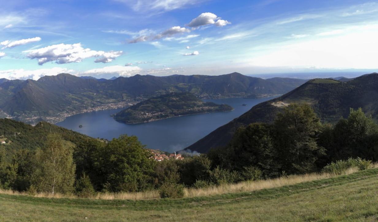 Lago d'Iseo, escursioni mozzafiato sulla sponda bresciana