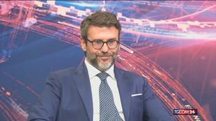 """Boccardelli della Luiss Business School a Tgcom24: """"La nuova offerta formativa guarda al digitale e alla sostenibilità"""""""
