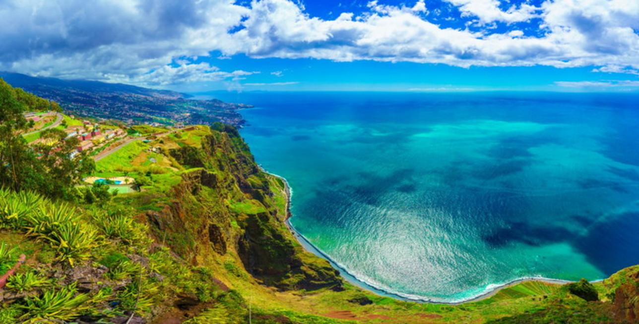 Madeira, perla dell'Atlantico: Atlantide era qui?