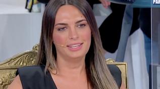 """Andrea Nicole è la nuova tronista di """"Uomini e Donne"""": """"Nel 2014 ho concluso il percorso per diventare donna"""""""