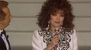 """Nel 1982 """"Dynasty"""" debuttava in Italia: ecco il suo Telegatto"""