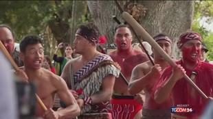 """""""Chiamateci Maori"""""""