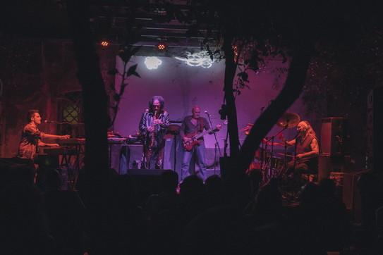 Ricci Weekender, il festival tra musica ed enogastromiad'autore