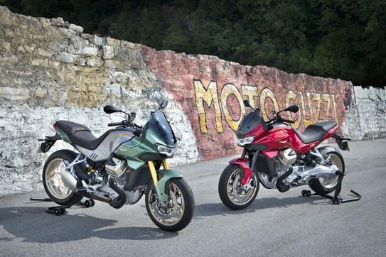 Road to 2121: i prossimi 100 anni di Moto Guzzi