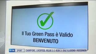 Breaking News delle 11.00 | Estensione green pass oggi in Cdm