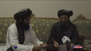 Afhanistan, scontro tra i talebani