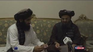 Afghanistan, scontro tra i talebani