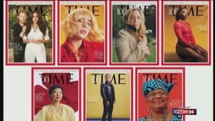 """""""Time"""", le 100 persone più influenti al mondo: c'è Draghi"""