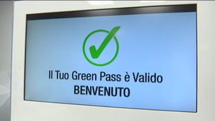 Breaking News delle 12.00 | Green pass: cabina di regia tra governo ed enti locali