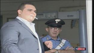 Omicidio Raciti, Speziale torna allo stadio