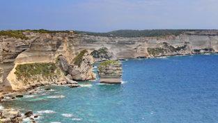 Donnavventura tra le meraviglie della Corsica