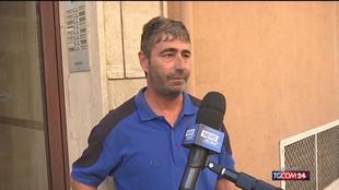 "81enne uccisa a Bari, il killer a NewsMediaset: ""La conoscevo, mi voleva bene"""