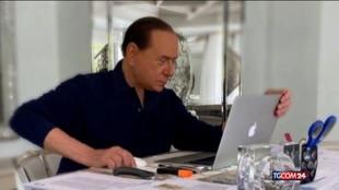 """Ruby ter, Berlusconi: """"Perizia psichiatrica? Lede la mia storia"""""""