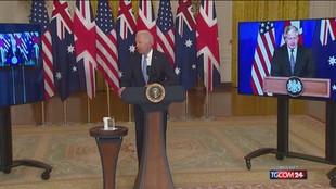 Biden, l'ultima (clamorosa) gaffe