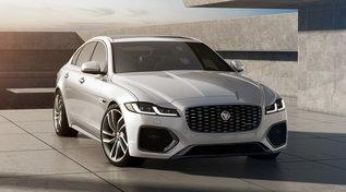 Jaguar insiste sul pacchetto Black