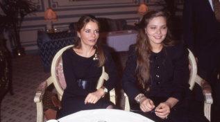 Arrestata Claudia Rivelli, sorella di Ornella Muti
