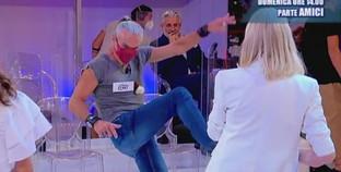 """Gemma si fionda sul nuovo cavaliere Kerry, Tina la attacca: """"Hai bisogno di un medico"""""""