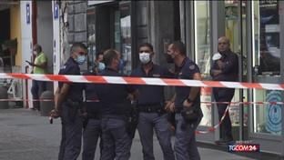 Napoli, bimbo caduto dal balcone: fermato un 38enne per omicidio