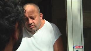 Napoli, fermato il domestico per la morte del bimbo caduto dal balcone