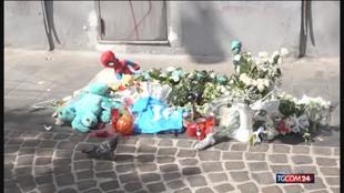 Napoli, arrestato il domestico per la morte del bimbo