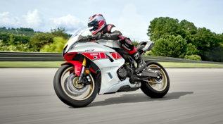 Yamaha e il destino segnato dalle corse