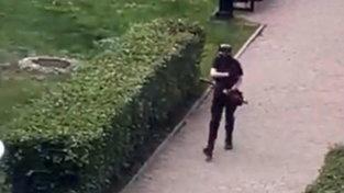 Russia, sparatoria nell'Università di Perm: morti e feriti
