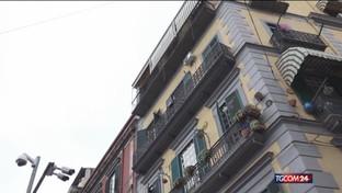 Bimbo morto Napoli, la deposizione shock del presunto omicida