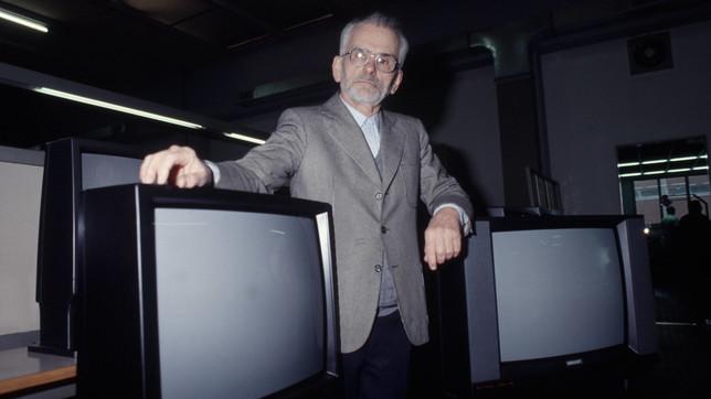 Addio a Carlo Vichi, fondatore della Mivar e padre dei televisori italiani