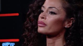 """""""GF Vip"""", Raffaella Fico: """"Quella volta che Balotelli mi cacciò di casa e chiamò la polizia"""""""