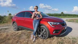 Renault Arkana E-Tech 145