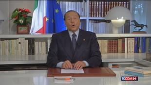 """Berlusconi: """"La Ue è una necessità, sia autonoma"""""""