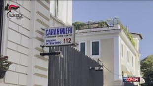 Roma, professori e medici tra i clienti per la droga dello stupro