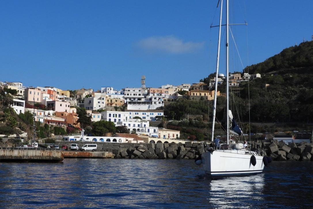 Ustica: tutti i tesori del Mediterraneo