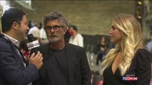 Salvo Nugnes intervista il regista Paolo Genovese