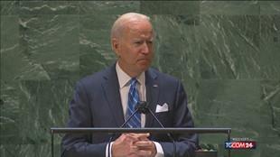 Unu, Biden: Ue partner fondamentale su clima e sicurezza