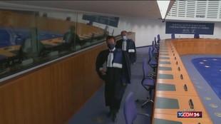 """La Corte europea: """"caso Litvinenko, Russia responsabile"""""""