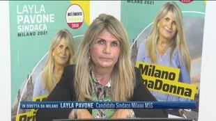 Layla Pavone, Candidato Sindaco Milano M5S: la mia ricetta per la città
