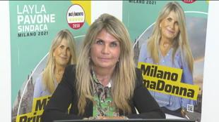 """Layla Pavone, Candidato Sindaco Milano M5S: """"Milano deve fare i conti con la sostenibilità"""""""