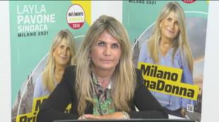 """Layla Pavone, Candidato Sindaco Milano M5S: """"Mi piacerebbe vedere una Milano più pulita"""""""