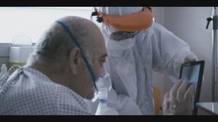 """""""Io Resto"""", arriva nei cinema il documentario sulla pandemia"""