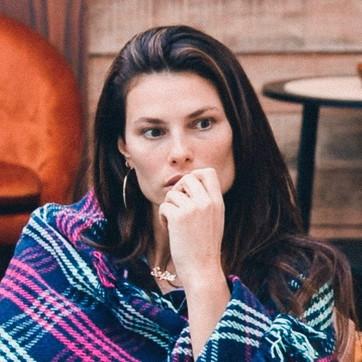 """Dayane Mello vittima di molestie a """"La Fazenda"""""""