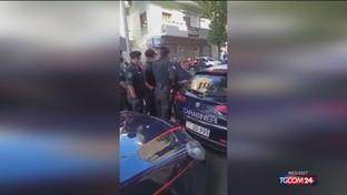 Trieste, arrestato candidato sindaco no vax